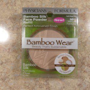 Physicians Formula Silk Bamboo Powder Refill 7032